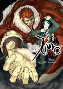 Fate / Zero Volume 3, Paperback Book