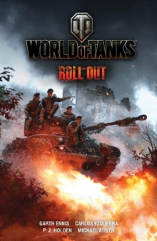 World Of Tanks, Paperback / softback Book