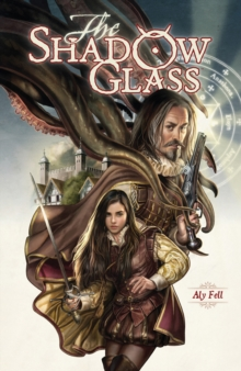 The Shadow Glass, Paperback Book