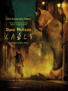 Cages (second Edition), Paperback / softback Book