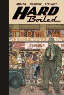 Hard Boiled (second Edition), Hardback Book