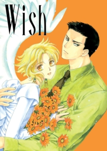 Wish, Paperback / softback Book