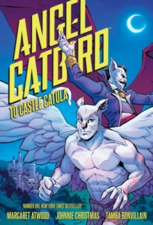 Angel Catbird Volume 2 : To Castle Catula, Hardback Book