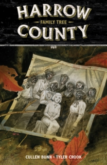 Harrow County Volume 4: Family Tree, Paperback Book