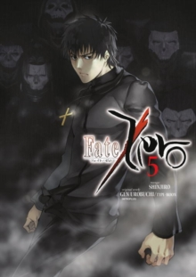 Fate/zero Volume 5, Paperback Book