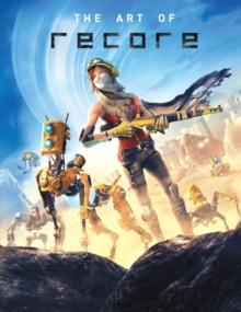 The Art Of Recore, Hardback Book