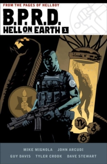 B.p.r.d Hell On Earth Volume 1, Hardback Book