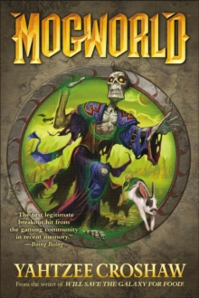 Mogworld, Paperback / softback Book