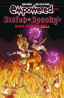 Empowered & Sistah Spooky's High School Hell, Paperback / softback Book