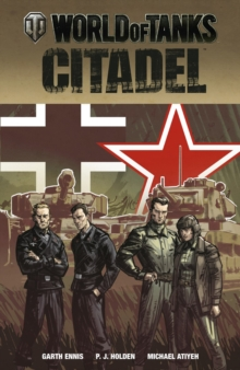 World Of Tanks: Citadel, Paperback / softback Book