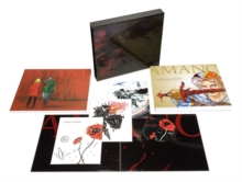 Yoshitaka Amano: The Illustrated Biography-beyond The Fantasy Limited Edition, Hardback Book