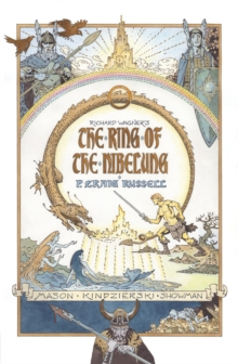 Ring Of The Nibelung, Paperback / softback Book