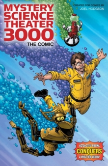 Mystery Science Theater 3000, Paperback / softback Book