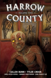 Harrow County Library Edition Volume 2, Hardback Book