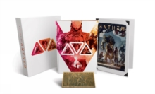The Art Of Anthem Limited Edition, Hardback Book