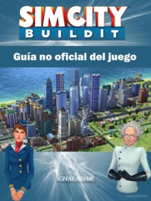 Sim City Buildit Guia no oficial del juego, EPUB eBook