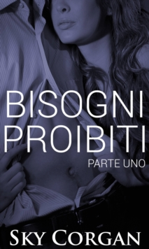 Bisogni Proibiti, EPUB eBook