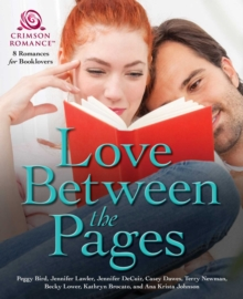 Love Between the Pages : 8 Romances for Booklovers, EPUB eBook