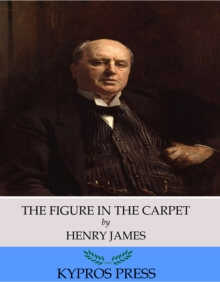 The Figure in the Carpet, EPUB eBook