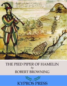 The Pied Piper of Hamelin, EPUB eBook