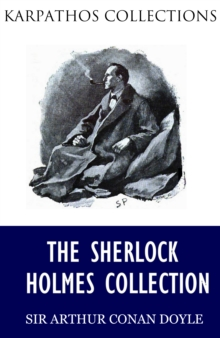 The Sherlock Holmes Collection, EPUB eBook