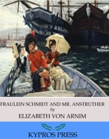 Fraulein Schmidt and Mr. Anstruther, EPUB eBook