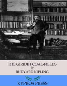 The Giridih Coal-Fields, EPUB eBook