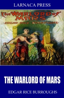 The Warlord of Mars, EPUB eBook