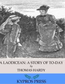 A Laodicean: A Story of To-Day, EPUB eBook