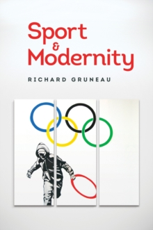 Sport and Modernity, Paperback Book