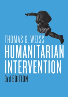 Humanitarian Intervention, Paperback / softback Book