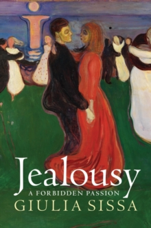 Jealousy: A Forbidden Passion, Paperback Book