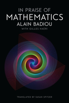 In Praise of Mathematics, Paperback / softback Book