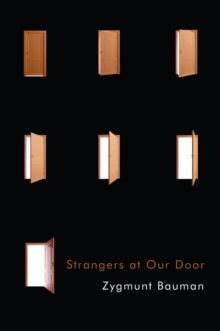 Strangers at Our Door, Paperback / softback Book