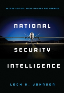 National Security Intelligence, Paperback / softback Book