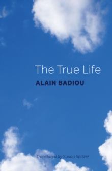 The True Life, Paperback Book