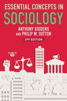 Essential Concepts in Sociology, 2nd Edition, Paperback Book