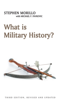 What is Military History?, Paperback / softback Book