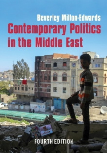 Contemporary Politics in the Middle East, Paperback Book