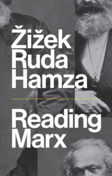 Reading Marx, Paperback Book