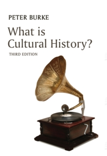What is Cultural History?, Paperback / softback Book