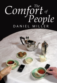 The Comfort of People, Paperback / softback Book