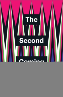 The Second Coming, Paperback / softback Book