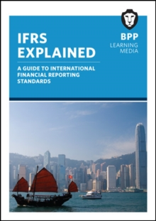 IFRS Explained : Study Text, Paperback Book