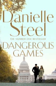 Dangerous Games, Hardback Book