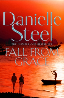 Fall From Grace, Hardback Book