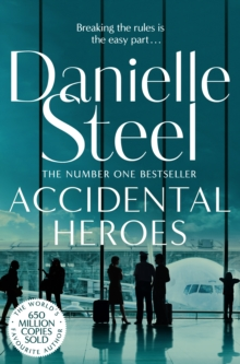 Accidental Heroes, Paperback / softback Book