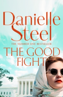 The Good Fight, Hardback Book