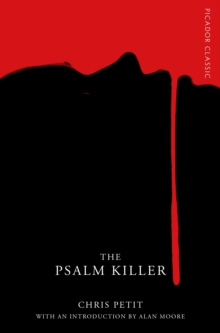 The Psalm Killer, Paperback Book