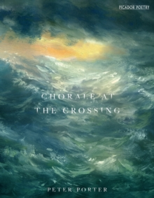 Chorale at the Crossing, Paperback Book